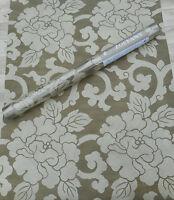 Zoffany Wallpaper - Mandarin 12 Rolls & Unopened - Nureyev Wallpapers 8007