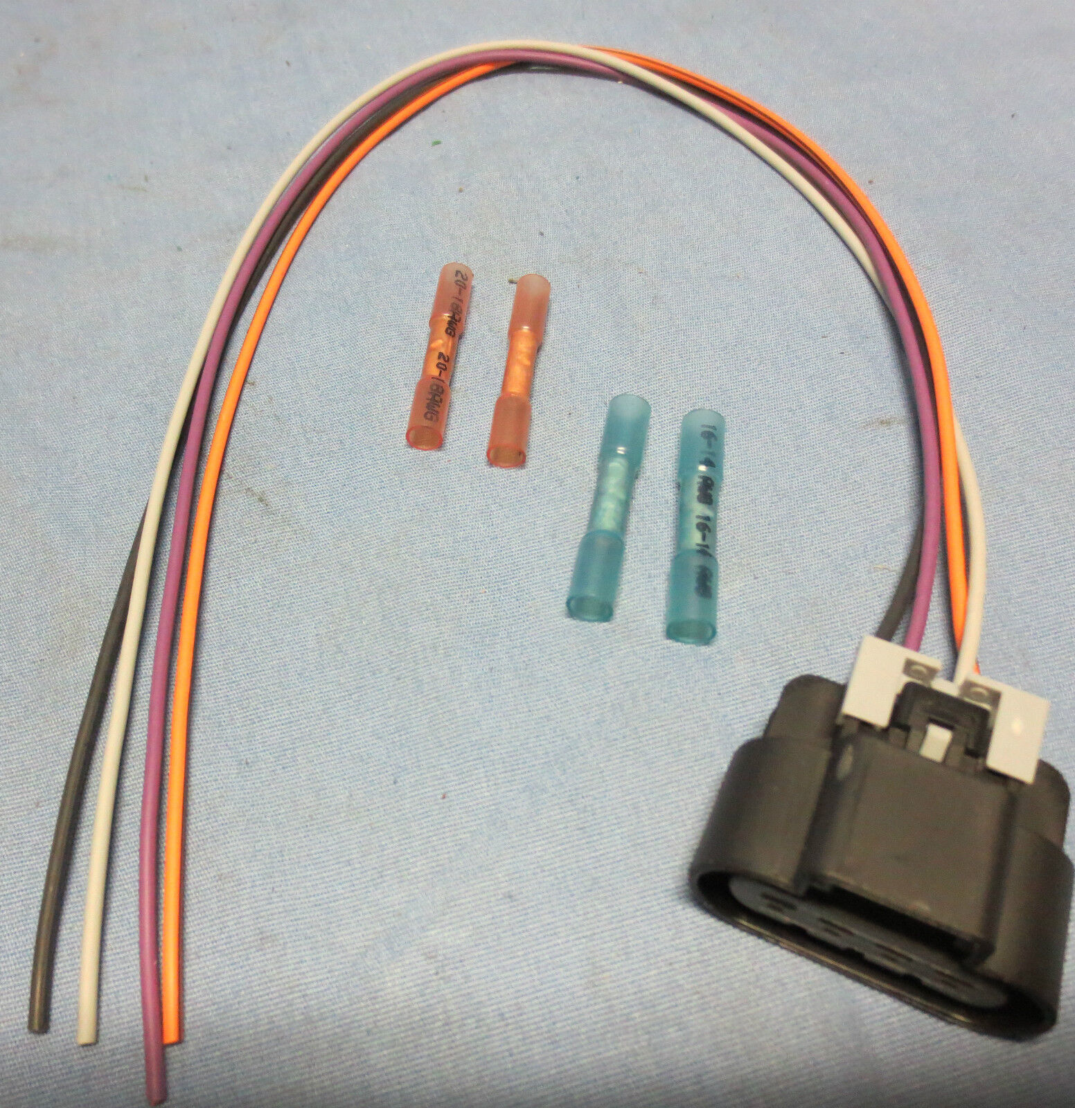 Gm 28084479 Fuel Pump Wiring Harness Kit Silverado Tahoe Suburban New Surplus