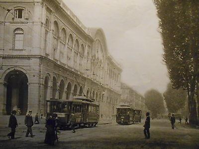 Gianola Veja Turin