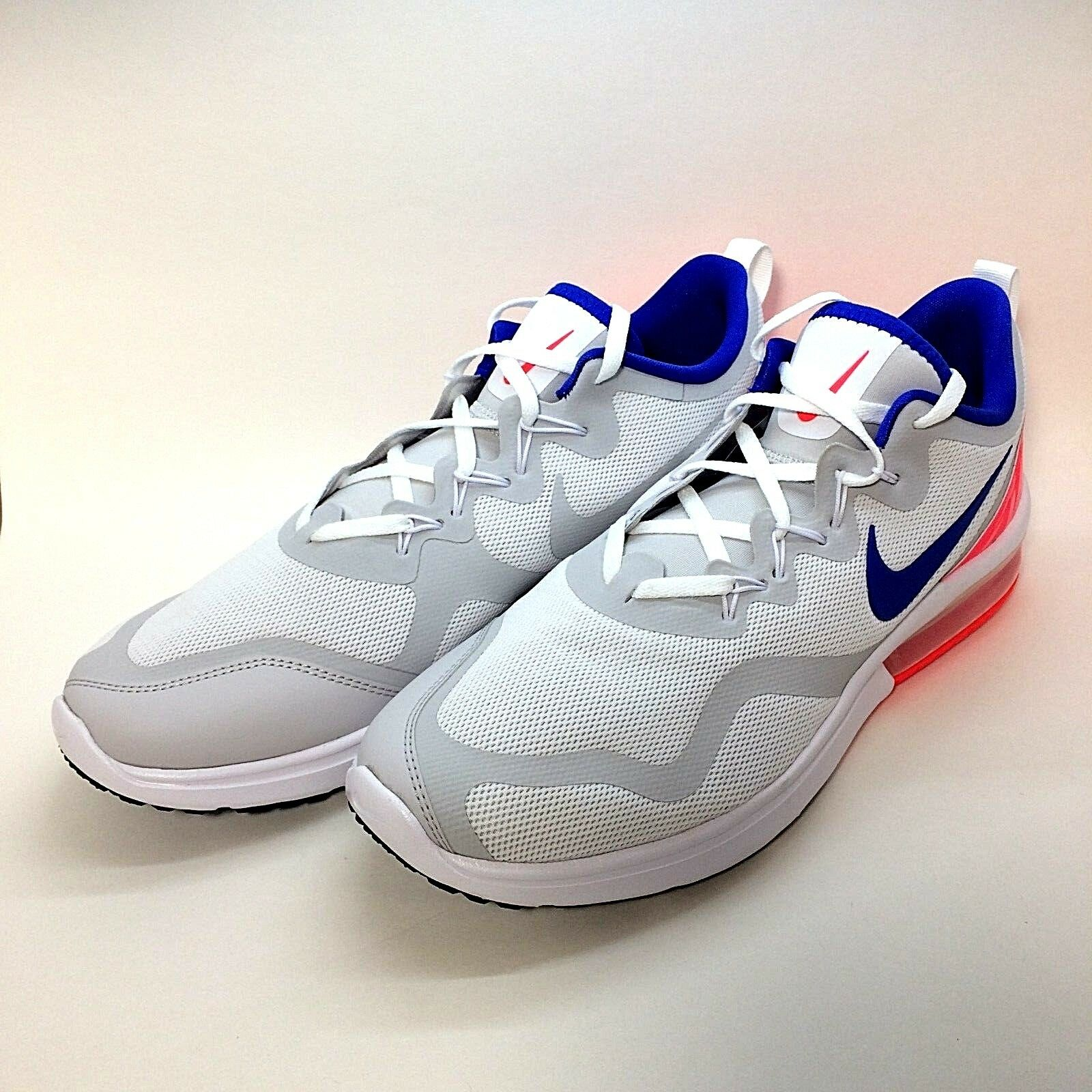NEW Nike Air Max Fury men running shoes  AA5739-141 Size 11