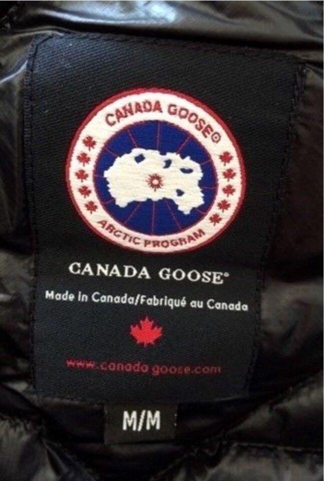 Jakke, str. 38, Canada Goose