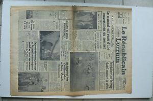 JOURNAL-DE-NAISSANCE-31-juillet-1959-Republicain-Lorrain-EST-JOURNAL-31-07-1959