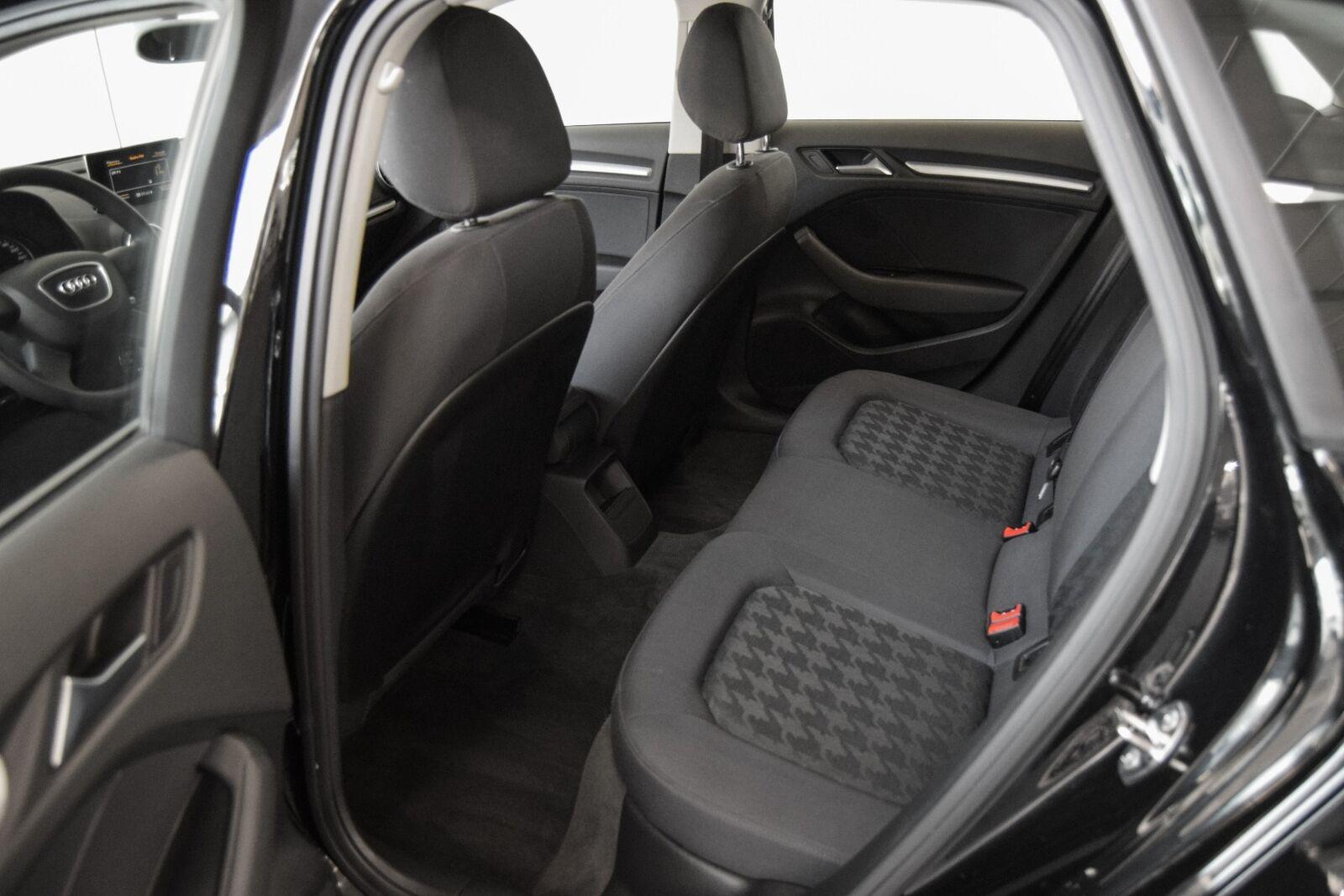 Audi A3 1,4 TFSi 150 Attraction SB - billede 11