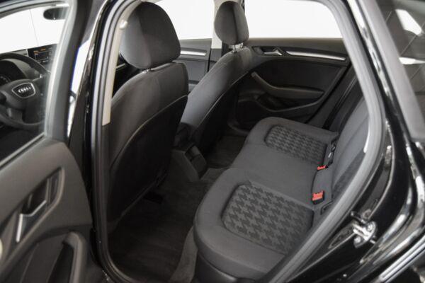 Audi A3 1,4 TFSi 150 Attraction SB billede 11