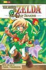 The Legend of Zelda: Oracle of Seasons: Oracle of Seasons by Akira Himekawa (Paperback, 2013)