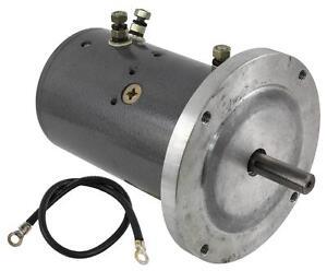 New H D 12v Winch Motor Electrodyne Lobster Pot Puller