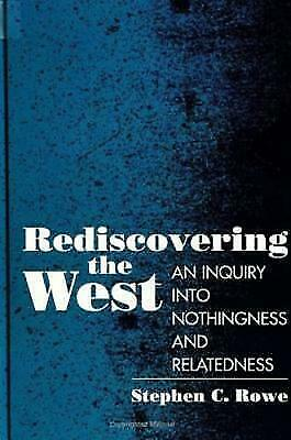 SUNY Series in Western Esoteric Traditions: Rediscovering the West : An...
