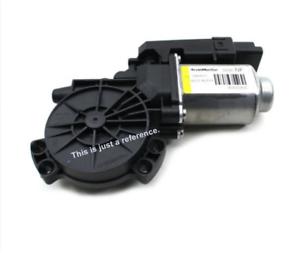 OEM GENUINE POWER WINDOW MOTOR FRONT LEFT for 06-10 HYUNDAI SONATA 82450-3K011