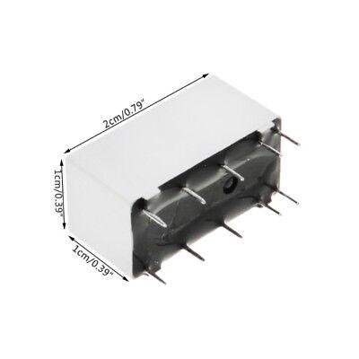 IMO EN2TN-C-WL-5VDC Twin Coil Latching Relay 2A 30VDC 60W 125VA DPCO MBF023a