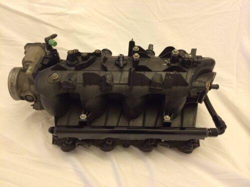 Z920 Fuel Rail Kit /& Crossover 6AN 5.3 6.0 6.2 Chev Silverado BLACK LM7 LQ4,9