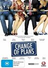 Change Of Plans (DVD, 2010)