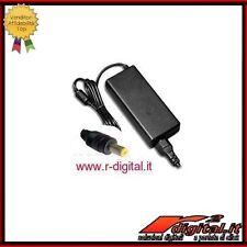 ALIMENTATORE HP COMPAQ 90W 19V 4.74A MISURA SPINOTTO 5.5/2.5mm RICAMBIO NOTEBOOK