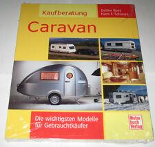 Kaufberatung Caravan - Die wichtigsten Wohnwagen Modelle für Gebrauchtkäufer