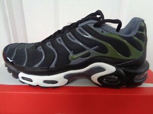 1ed1f91d8ef3 Nike Air max plus trainers sneakers shoes 852630 007 uk 6 eu 40 us 7 ...