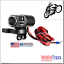 7-8-034-30A-Motorcycle-Heavy-Duty-Lighter-Socket-USB-Power-Charger-Power-Switch thumbnail 1
