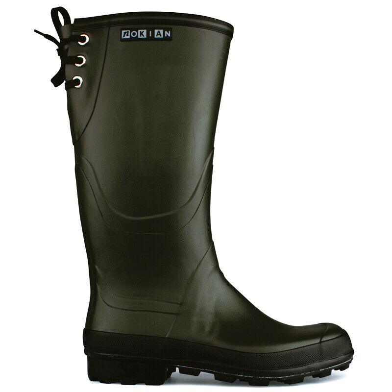 Nokian Footwear gummisteifel finnjagd para damas y caballeros - 37 hasta 47
