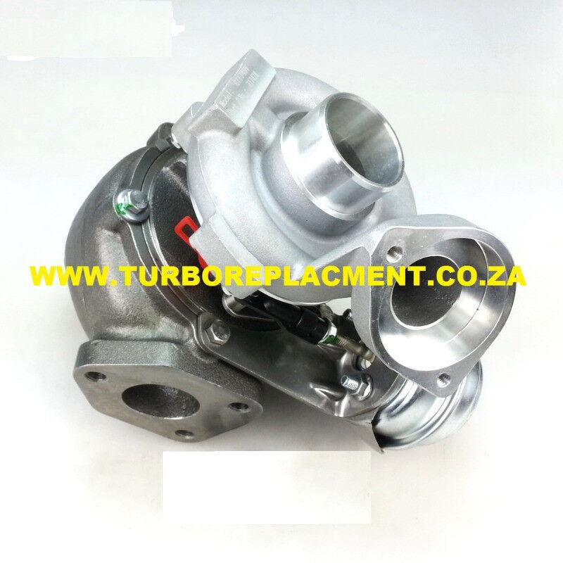Turbocharger BMW 320d E46 (031-701 1573) Turbo Replacement Parts