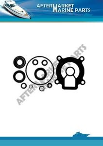 Suzuki marine lower unit seal kit replaces: 25700-94700