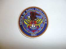 b2347 US Navy Office of Naval Intelligence 1882  IR19C