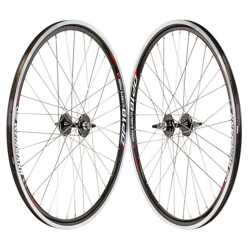 WM Wheels  700 622x12 Wei Dp18 Bk Msw 36 Form Fx fw Loose Bk 120mm Dti2.0sl