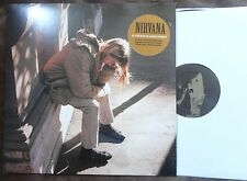 Nirvana-At The End Of Lonely Street LP demos M/M ( Hole, Pearl Jam, Kurt Cobain)
