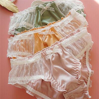 Japenese Silk Panties Pictures