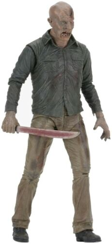 5-7 Figures--Friday the 13th - Jason Part 4 The Final Chapter 7 Action Figure