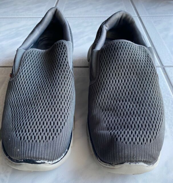 Mens Skechers Memory Foam Shoes