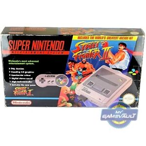 1-Box-Protector-for-Super-Nintendo-SNES-Console-STRONG-0-5m-Plastic-Display-Case