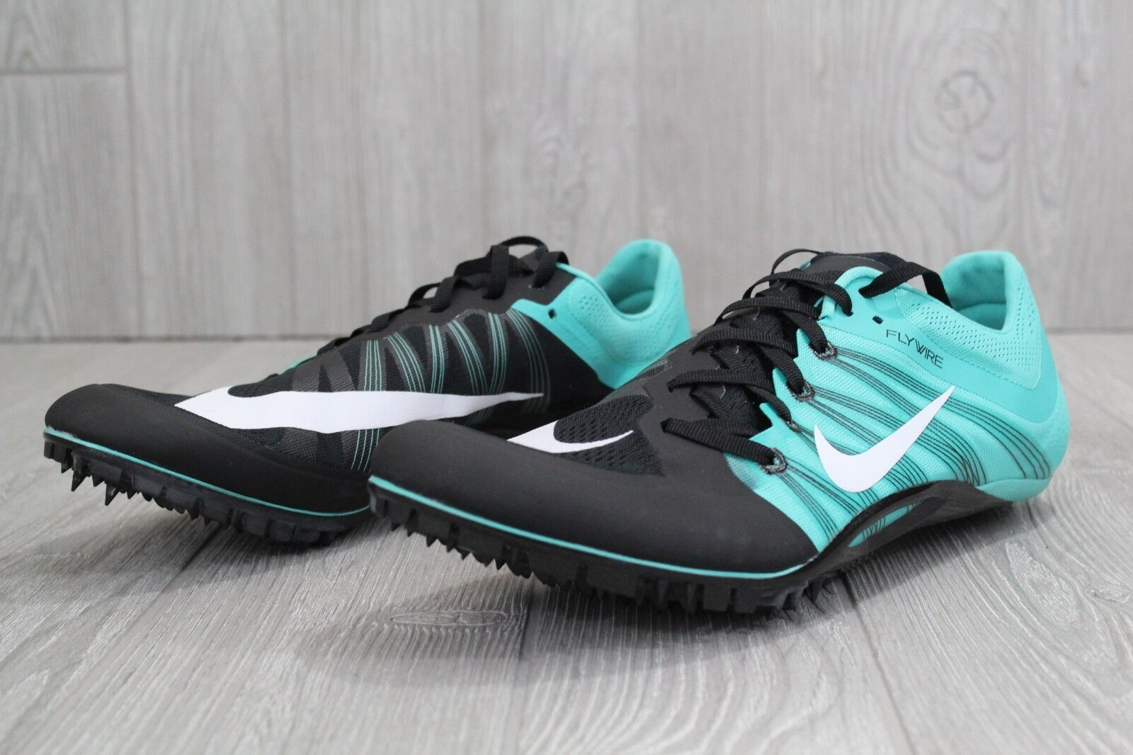 6b1dad98f4d5 ... 30 New Nike Zoom Ja Fly 2 2 2 Mens Cleats Track Spikes 705373-013 ...