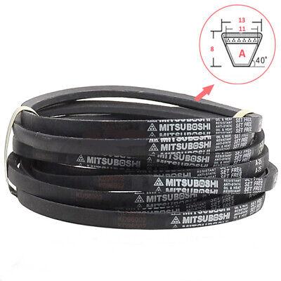 METRIC STANDARD SPA875 Replacement Belt