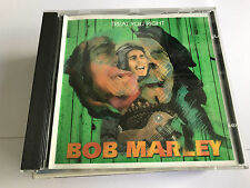 BOB MARLEY TREAT YOU RIGHT CD 5029956401827 RARE - MINT