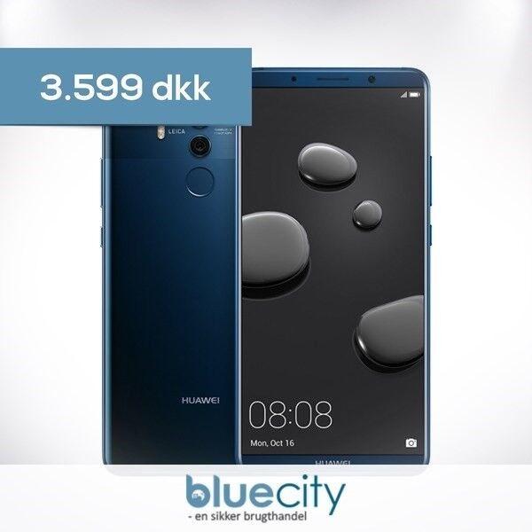 HUAWEI Huawei Mate 10 Pro 128GB Midnight Blue, Huawei Mate