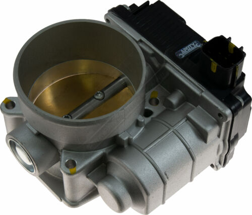 APDTY 161198J103 Electronic Throttle Body Assembly Actuator /& IAC Idle Air Contr