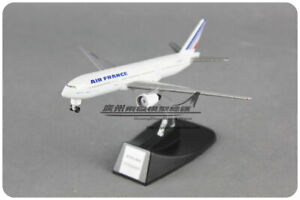 Alloy-Boeing-B777-Air-France-F-GFPA-Airplane-model-14cm-Aircraft-Toy-Gift
