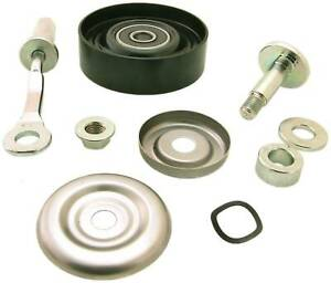 AC-Drive-Belt-Idler-Pulley-For-2000-Nissan-Maxima-MEX