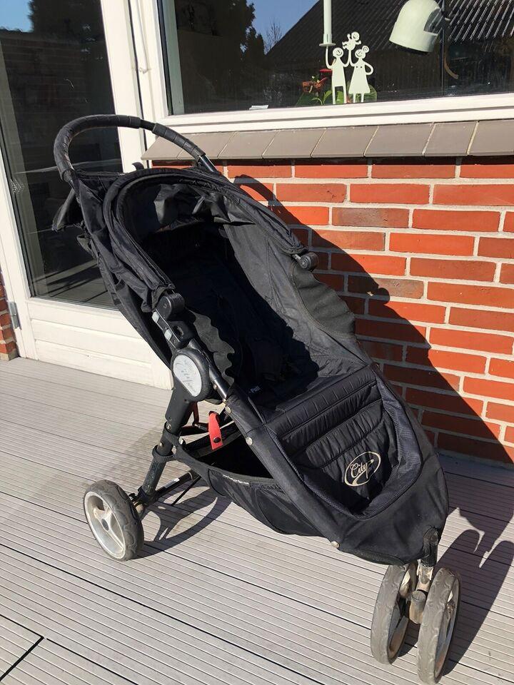 Babyjogger, Baby Jogger City mini