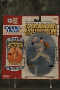 1995 MLB Starting Lineup DON DRYSDALE Cooperstown Collection  W/ FREE SHIPPING