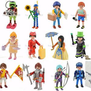 Playmobil Mystery Figures Girls Series 18 Waitress