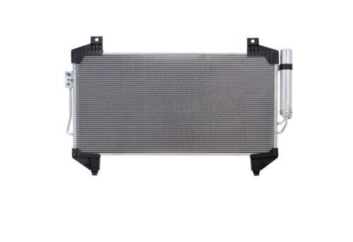 Condenser air con Radiator Mitsubishi Outlander 2,0 2,4 3,0 2,2 di-d 7812a220