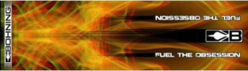 "Orange XRAY HD Bohning blazerwrap petit carbone arbre 4/"" 12Pk."