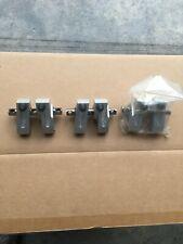 Small Block Chevrolet 16 165 New Jesel Rocker Arms