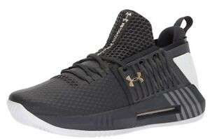 c605b3103c2 🌟UNDER ARMOUR Men s NEW Size 9 MSRP  110 UA Drive 4 Low Basketball ...
