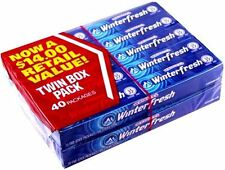 Wrigleys Winterfresh Gum 40 pack (5ct per pack)