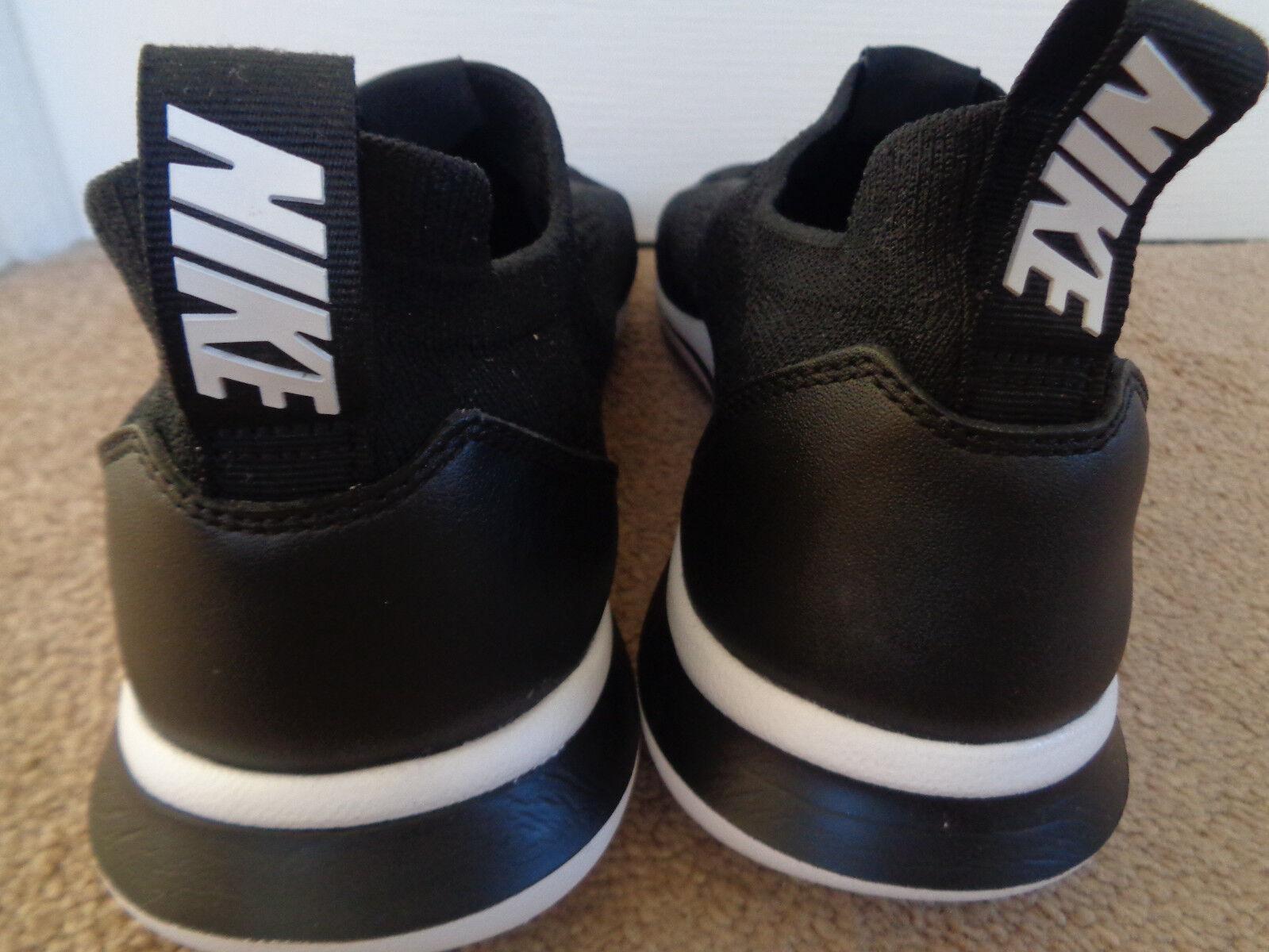 Nike Cortez Flyknit Scarpe da Ginnastica Scarpe da da da Ginnastica AA2029 001 EU 46 US 12 Nuovo + Scatola ea39d8