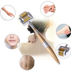540-ZGTS-micro-needle-titanium-derma-roller-skin-care-anti-ageing-celluliteW-FJ