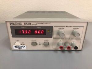 agilent hp keysight e3610a 30w power supply 8v 3a or 15v 2a w rh ebay com Service ManualsOnline Auto Repair Manual