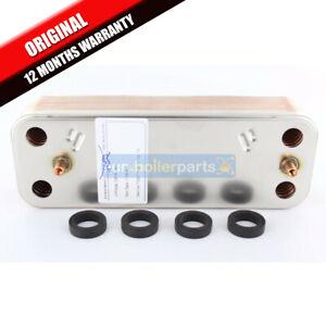 Potterton Heatmax Combi ACS scambiatore di calore /& Guarnizioni a o 248723 5114 708
