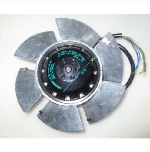 A2D170-AA04-02 Original ebmpapst axial fan AC 230//400V 45//43W EBM Cooling fan