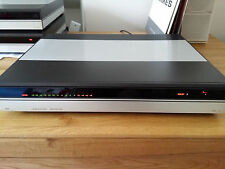 BANG OLUFSEN B&O BEOCORD 5500 CASSETTE TAPE RECORDER PLAYER DIN BEOSYSTEM 5000